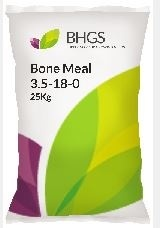 Bone Meal Fertilizer > General