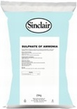 Sulphate of Ammonia
