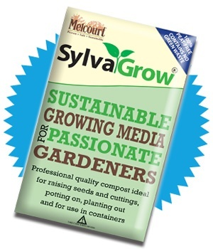 Melcourt Sylvagrow multi purpose  50LT Growing Media > Melcourt