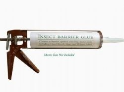 Insect Barrier Glue 280gm £10.04 - Biological Control - Sticky Traps  Horticultural Trade Supplies Cornwall Devon Somerset & Dorset - JFC Monro,  UK - horticulture, agrochemicals, fertilizer, pesticide