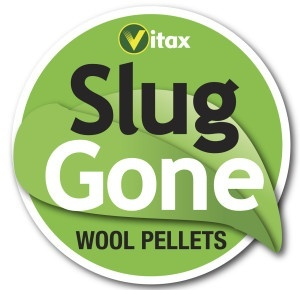 Slug Gone Wool Pellets 3.5LT Slug pellets