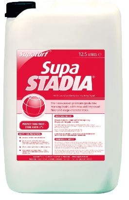 VITAX SUPASTADIA 12.5L Amenity Products > Line Marking