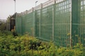 Shade & Shelter Tape Net Green 50% Shade  0.9mx50m Netting & Windbreaks > Shade Netting