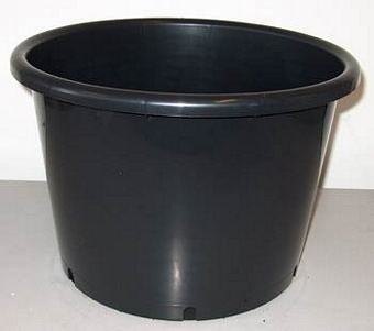 Containers 20 litre  (dia=37.7cm h=26cm)6720  15/pack Pots Containers & Baskets > Large Containers