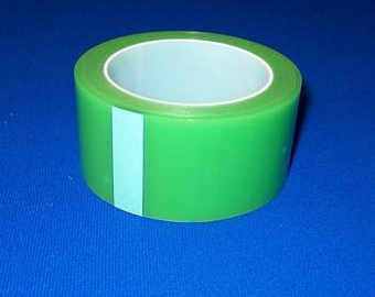 Tape Clear All Weather 50mm x 25m Tape Twine