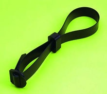 Tree Ties 45cm Soft Buckle Ties BT45 RAI004 Landscaping & Tree Care Protection