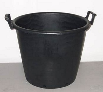 Containers 50 litre with handles   (dia=50cm h=41cm) Pots Containers & Baskets > Large Containers