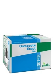 Osmocote Exact Tablets 14-8-11+MgO  7.5grm 1000/box Fertilizer > Controlled Release