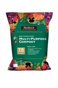 Humax Multipurpose 75L Growing Media > Humax