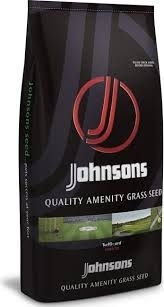Johnsons Grass Seed J Wicket 20kg Amenity Products > Grass Seed