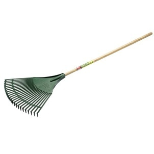 BULLDOG STANDARD PLASTIC RAKE BPR Tools & Equipment > Bulldog
