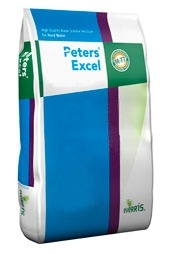 Peters Excel 18-10-18+2MgO+TE 15kg Fertilizer > Liquid Feed