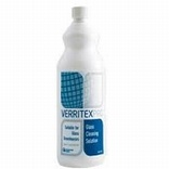 Verritex Po Super Concentrate Glass Deep Cleaner Solution 1L
