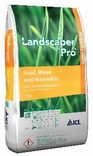 LANDSCAPER PRO WEED, FEED AND MOSSKILLER 15kg