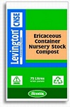 Levington CNSE Ericaseous Nursery Stock Compost