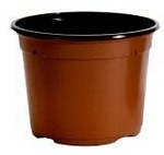 Round Pots 9cm Duo (5 degree) 1450/case