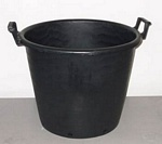 Containers 50 litre with handles   (dia=50cm h=41cm)