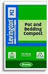 Levington M2 Pot/Bedding Compost 75L